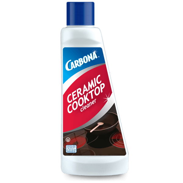 Ceramic Cooktop Cleaner Material