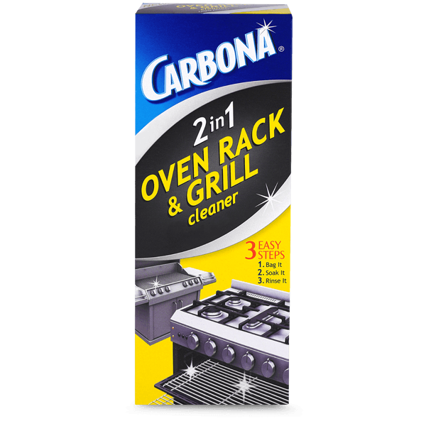 how to clean oven racks australia
