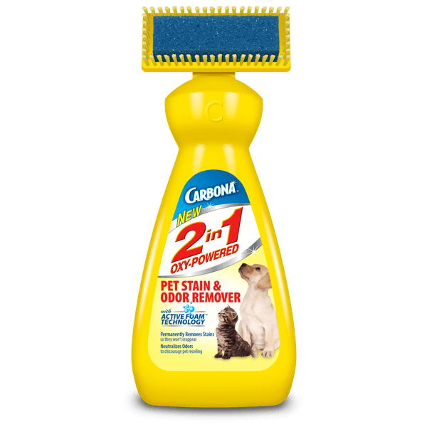 Carpet Cleaner For Pet Stains Carbona Cleaning Products