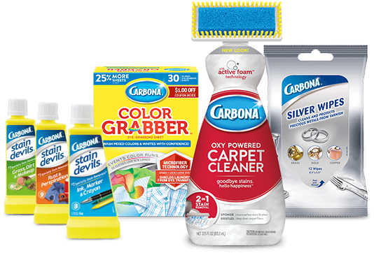 Carbona Products Image
