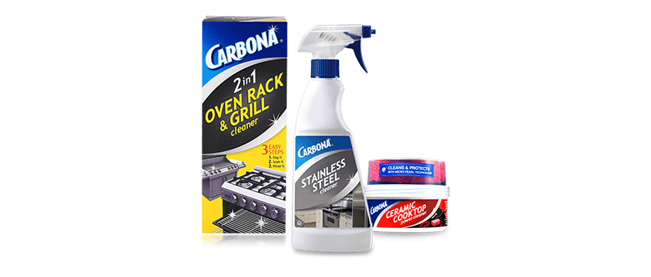 Household Cleaners Carbona Cleaning Products