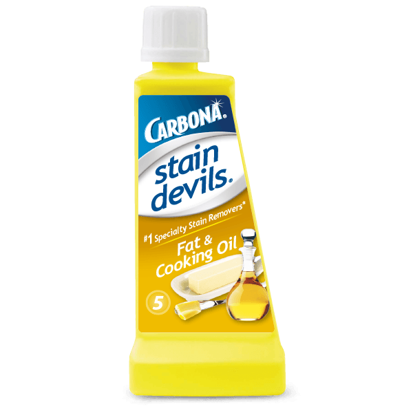 Stain Devils 5 Carbona Cleaning Products
