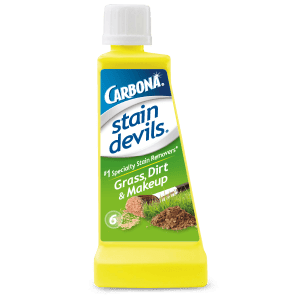 Stain Devils #6 – Grass, Dirt & Makeup